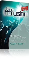 Alien Intrusion book